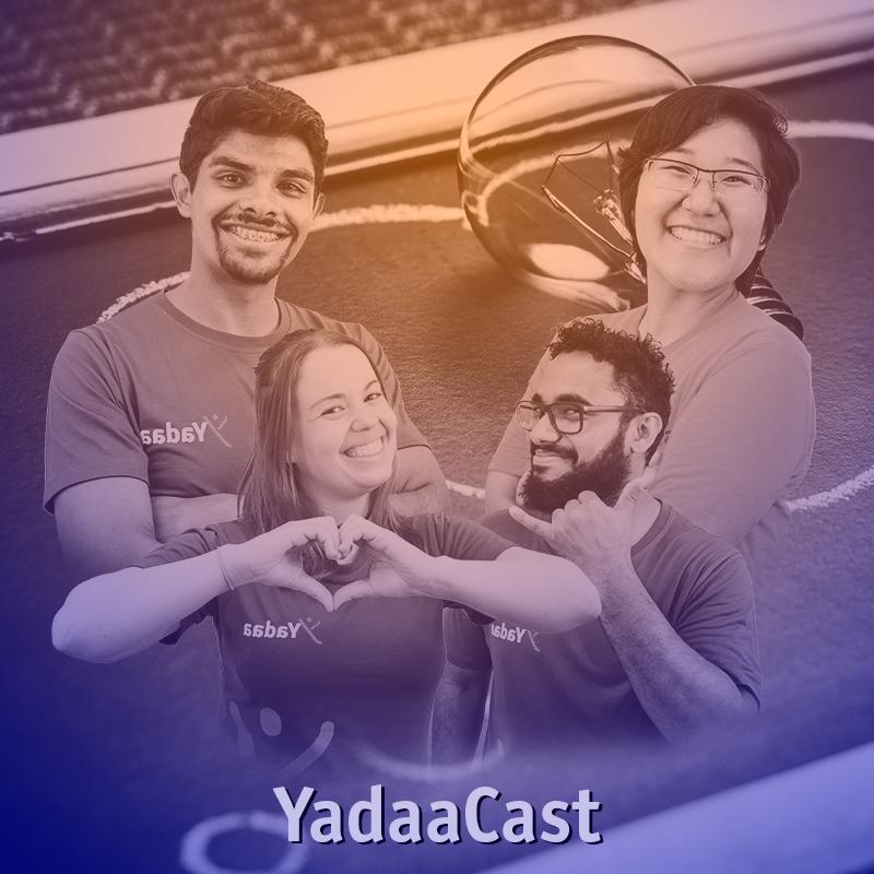 Como é ser um professor da Yadaa?