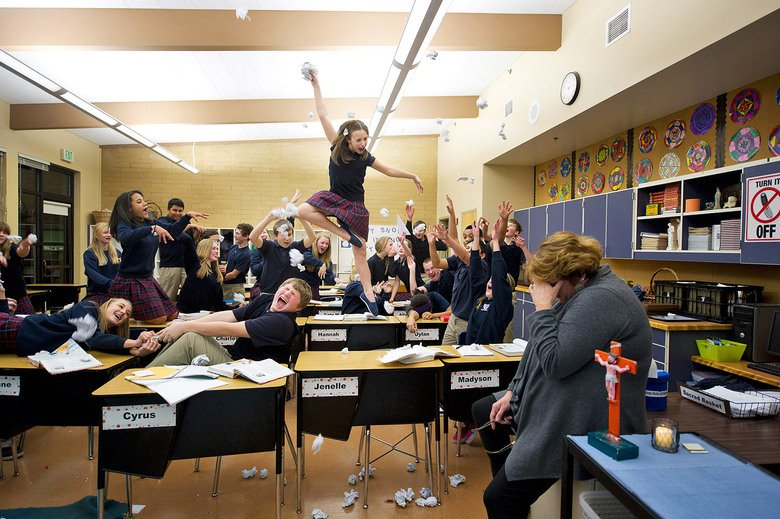 indisciplina-alunos-professor